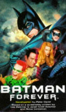9780751514209: '''Batman Forever'''