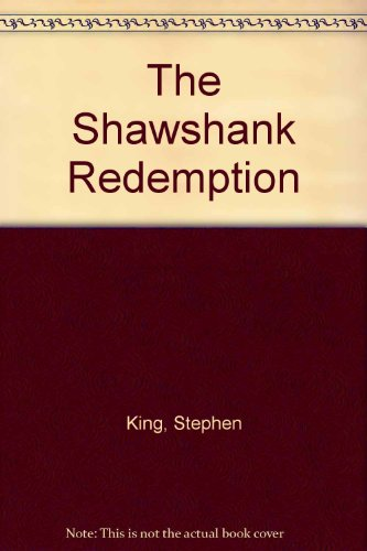 9780751514339: The Shawshank Redemption