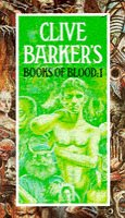 9780751514353: Books Of Blood 1: Vol 1