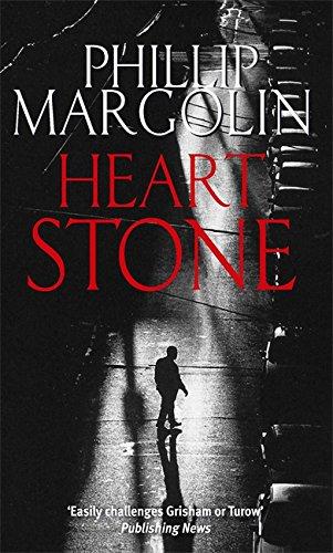 Heartstone: Margolin, Phillip M