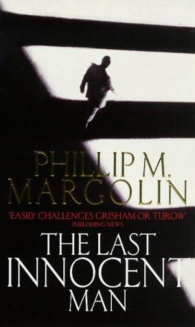 The Last Innocent Man: Anonymous