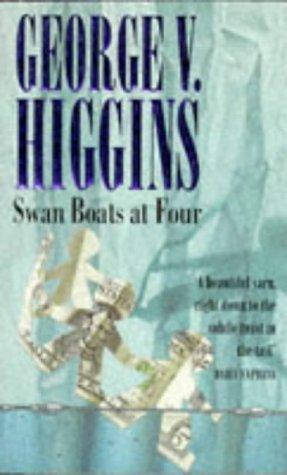 Swan Boats At Four: Higgins, George V.