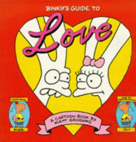 9780751514735: Binky's Guide To Love