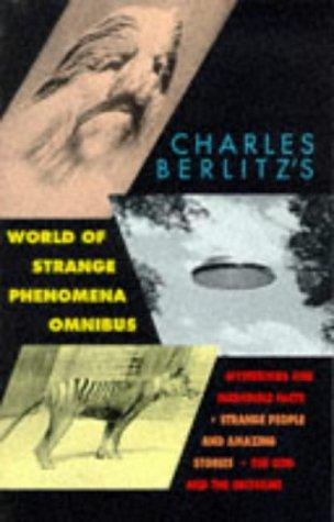 9780751514827: World Of Strange Phenomena