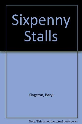 9780751514865: Sixpenny Stalls