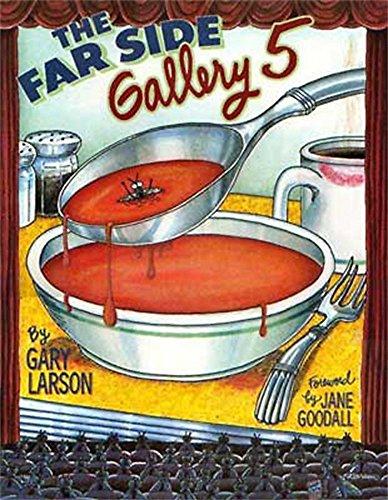 9780751514933: Far Side Gallery 5: No. 5 (The Far Side Gallery)