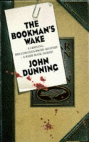 9780751514964: The Bookman's Wake