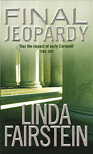 9780751515022: Final Jeopardy (Alexandra Cooper)