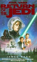 9780751515473: Star Wars Episode 6: Return Of The Jedi: Star Wars Series: Book Three