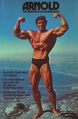 9780751515756: Arnold: The Education of a Bodybuilder
