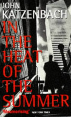 9780751516241: In The Heat Of The Summer