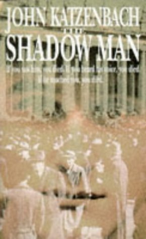 9780751516289: The Shadow Man