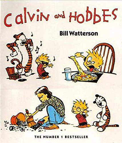 9780751516555: Calvin And Hobbes: The Calvin & Hobbes Series: Book One