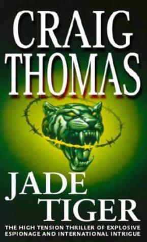 9780751516562: Jade Tiger