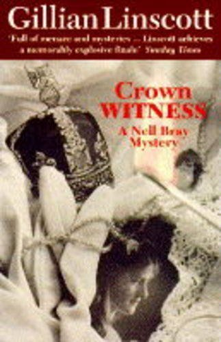 9780751516579: Crown Witness (A Nell Bray Mystery)
