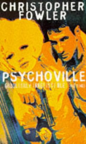 9780751516647: Psychoville