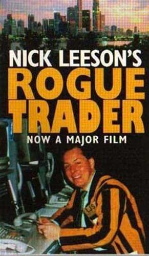 9780751517088: Rogue Trader
