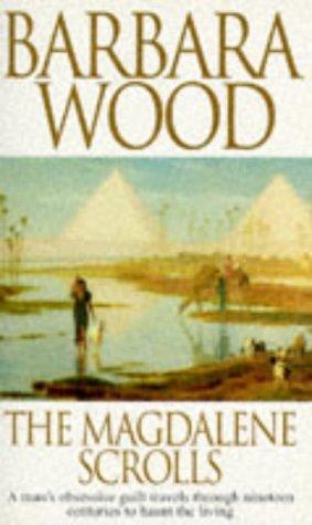 9780751517231: The Magdalene Scrolls