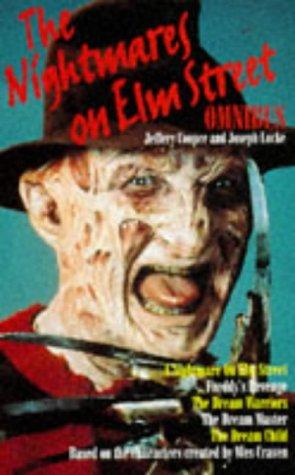9780751517583: A Nightmare on Elm Street: Omnibus
