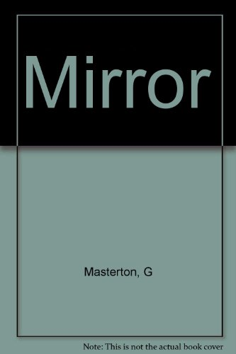 9780751517842: Mirror