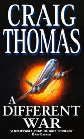 9780751518092: A Different War