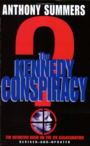 9780751518405: The Kennedy Conspiracy