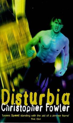 9780751519099: Disturbia