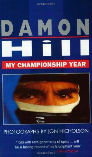 9780751519143: My Championship Year