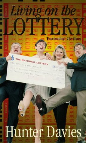 9780751519150: Living on the Lottery