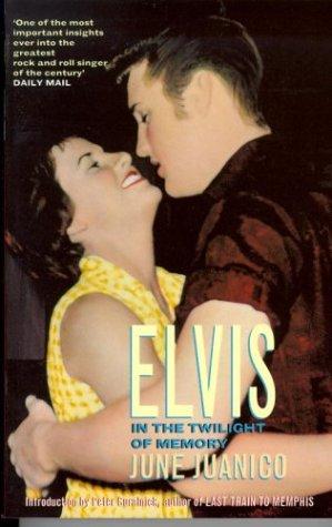 9780751519471: Elvis: In the Twilight of Memory