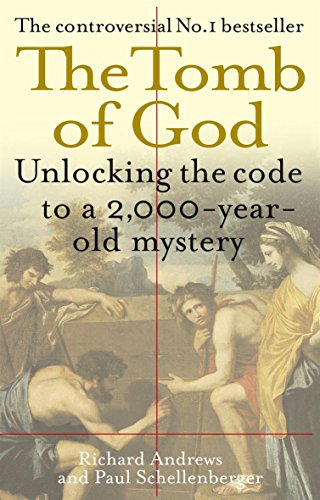 9780751519617: The Tomb of God: Unlocking the Code to a 2000-year-old Mystery