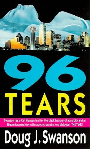 9780751520088: 96 Tears