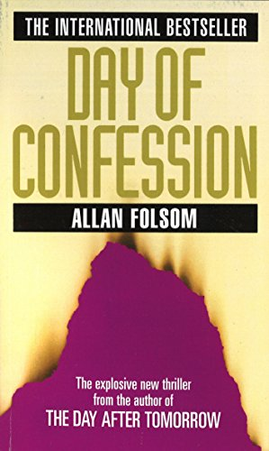 9780751520194: Day of Confession