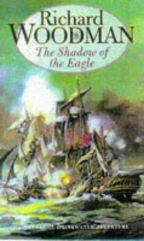 9780751520514: The Shadow Of The Eagle: Number 13 in series