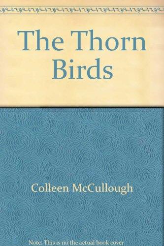 9780751521115: Thorn Birds