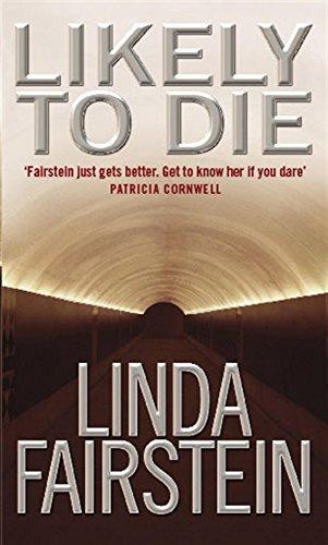 9780751521207: Likely To Die (Alexandra Cooper)