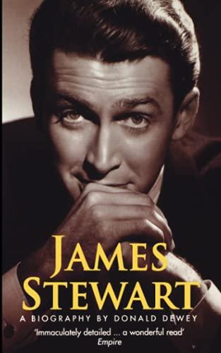 9780751521603: James Stewart