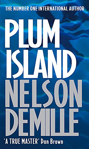 9780751521856: Plum Island: Number 1 in series (John Corey)
