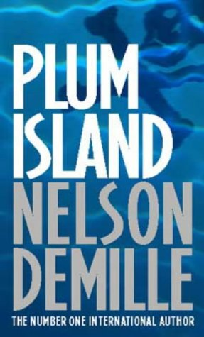 9780751521856: Plum Island: Number 1 in series (John Corey)