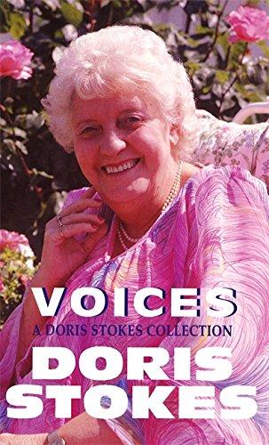 9780751522402: Voices: A Doris Stokes Collection: A Doris Stokes Collection: