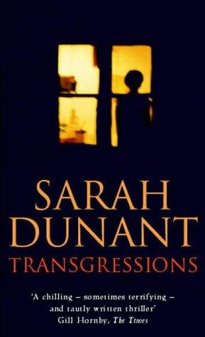 9780751522839: Transgressions