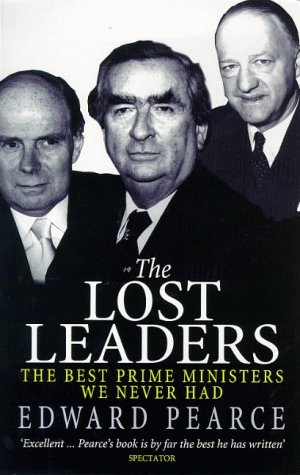 9780751523614: The Lost Leaders