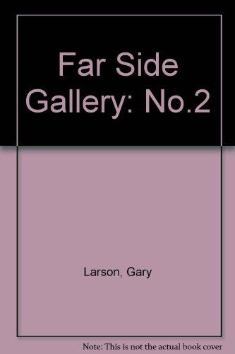9780751523904: Far Side Gallery: No.2