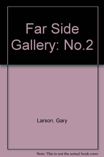 9780751523904: Far Side Gallery: No.2