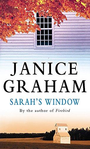 9780751524222: Sarah's Window