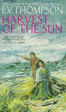 9780751524840: Harvest of the Sun (Retallick series)
