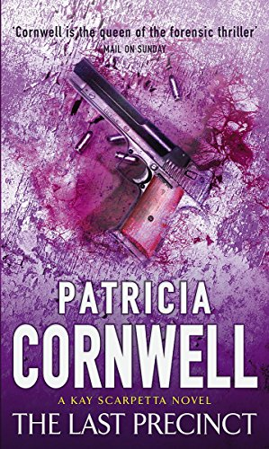 9780751525359: The Last Precinct (Scarpetta Novels)