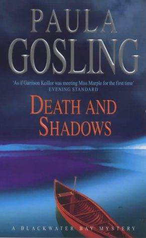 9780751525489: Death and Shadows (A Blackwater Bay mystery)