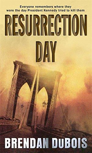 9780751525496: Resurrection Day