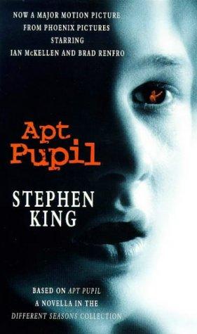 9780751525670: Apt Pupil